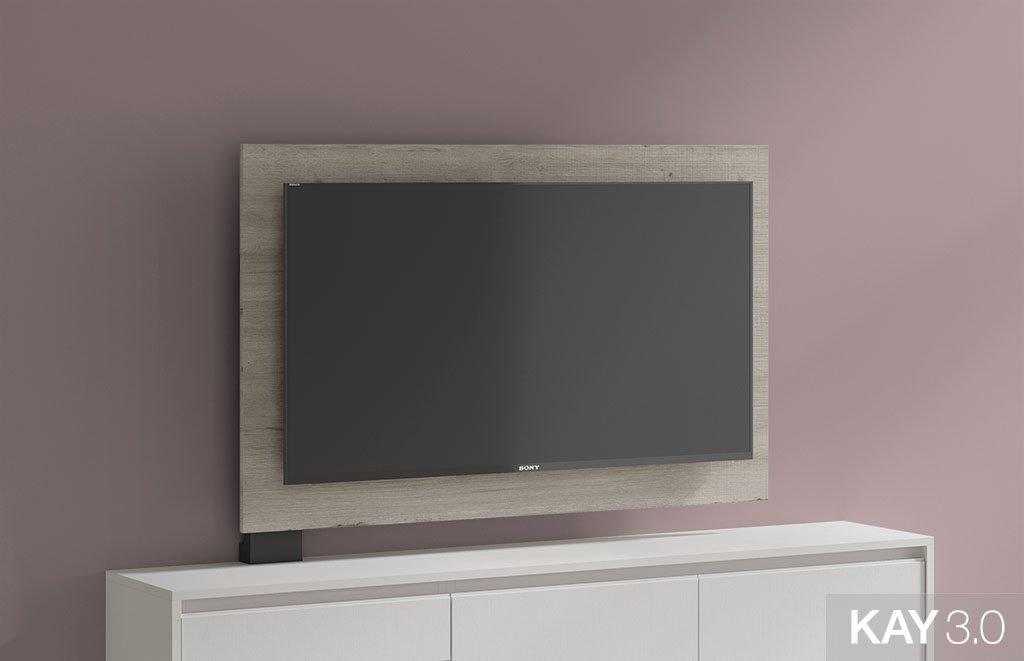 Panel TV giratorio modelo 101 del catálogo KAY 3.0
