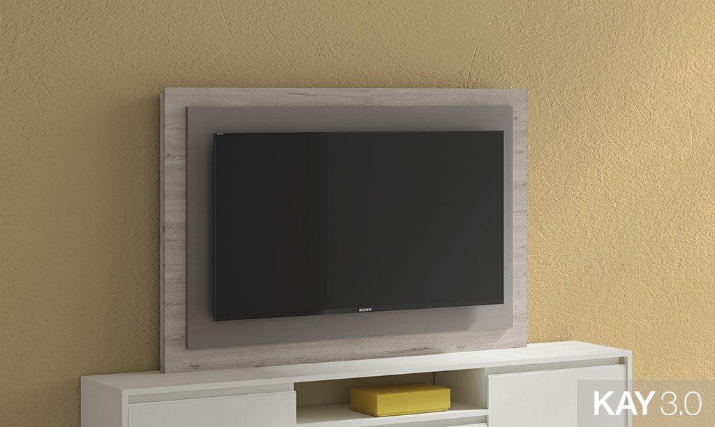 Panel TV giratorio modelo 105 de 145x100 cm del catálogo KAY 3.0