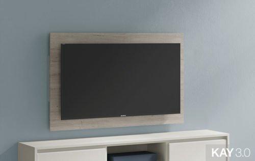 Panel TV giratorio modelo 115 del catálogo KAY 3.0